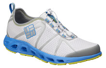 Columbia Men's Powerdrain Cool cool grey/hyper blue